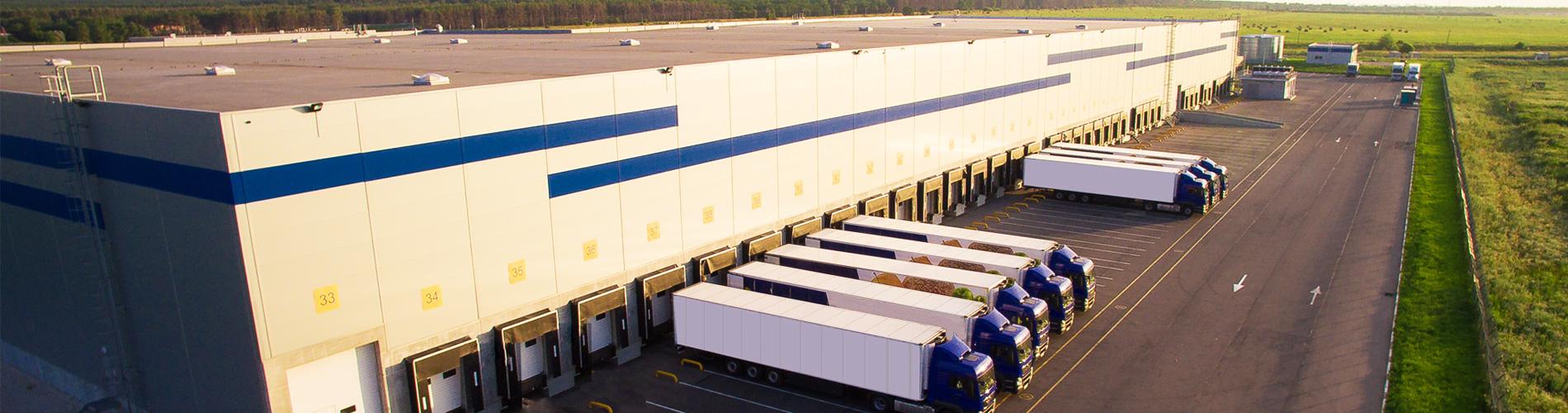 Logistic Center in Georgia
